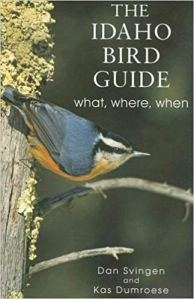 idaho bird guide