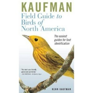 Kaufman Field Guide book cover